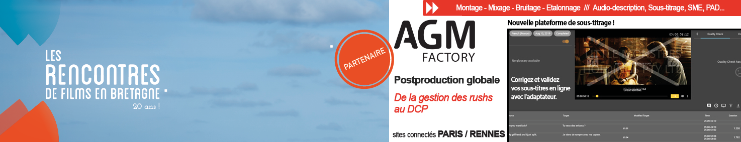 Bandeau partenaire AGM site